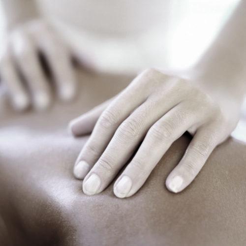 Bien-être et massage douceur